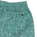 Reflects Swim Shorts, Green